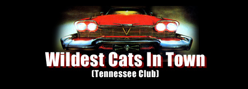 Tennessee Club - Rock 'n' Roll